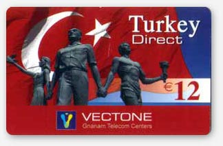 Türkiye konulu kartlar var mı hangi ülkeler hangi konulu kartlar